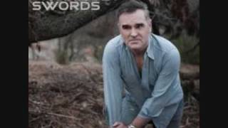 Watch Morrissey I Knew I Was Next video