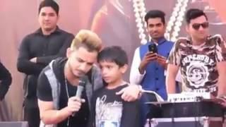 Milind Gaba || Yeah Break Up Kya Hota HAi ||  new upcoming song 2017 || live performance.