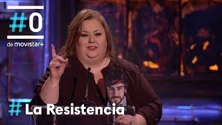 LA RESISTENCIA - Itziar Castro:
