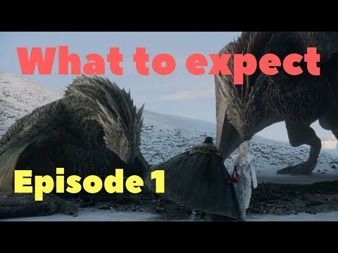 The Game of Thrones Pre-Show - episode 1, with LML