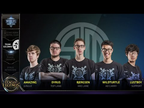 S4 Worlds Group B overview and breakdown by QuickShot, Phreak and the analyst desk!