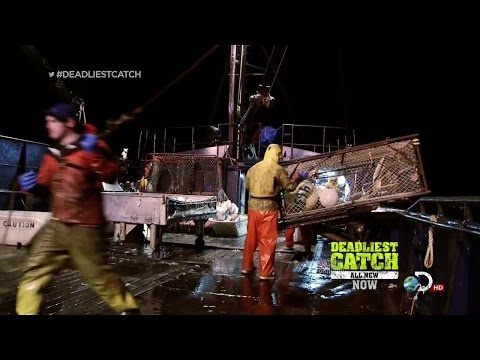 Deadliest Catch S09E12 Listing Lover