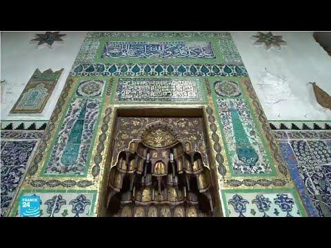 ما سر غرفة -المسجد- في منزل الكاتب الفرنسي بيار لوتي؟