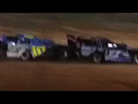 Sooner Late Model series Feature - Part 1 - Oklahoma Sports Park 10/27/18