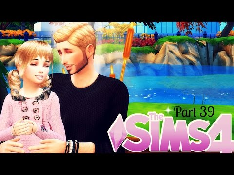 Let's Play The Sims 4 Part 39: Faking It?