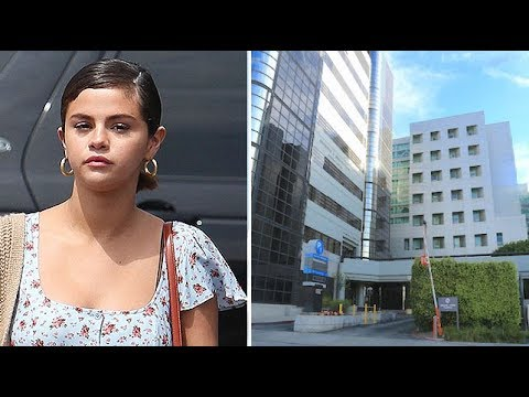 EXCLUSIVE - Selena Gomez In Mental Health Facility After Suffering Nervous Breakdown! Mp3