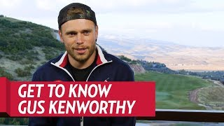 Get To Know Gus Kenworthy