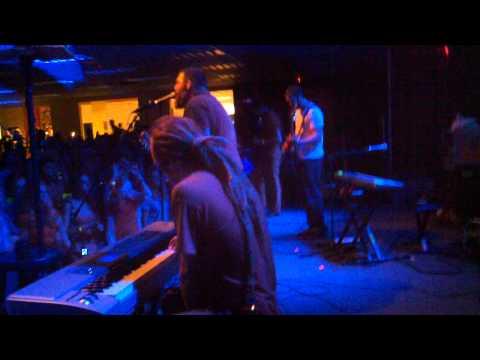 Pinback - Loro (Live in Thousand Oaks @ Open Borders 06/24/11)