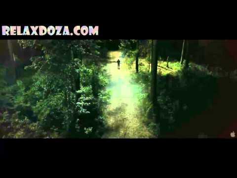 Техасская резня бензопилой 3D.  Русский трейлер. 2013 HD