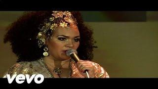Mariene De Castro - Canto Das Três Raças (Ao Vivo)
