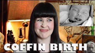 One of Ask A Mortician's most viewed videos: ASK A MORTICIAN- Coffin Birth