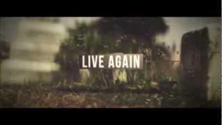 LIVE AGAIN - Technikal & Max Mozart feat: Farisha