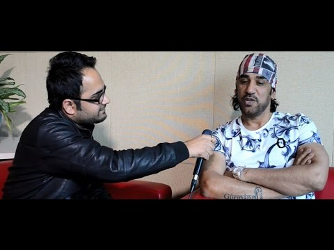 Ashok Masti: Yo Yo Honey Singh had a very strange body shape