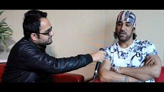 Ashok Masti: Yo Yo Honey Singh had a very strange body shape