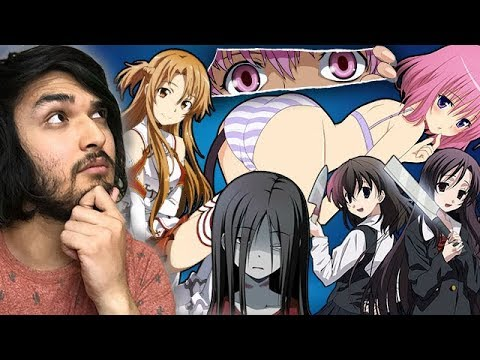 10 Times I Changed My Opinion On Anime