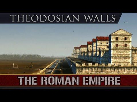 Total War History: The Theodosian Walls