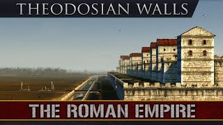 Total War History: The Theodosian Walls