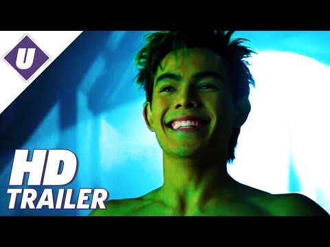 Titans - Official Beast Boy Trailer (2018) | DC Universe