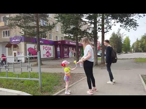 #VLOG / Мой родной город, Карпинск! /