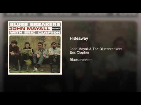 Hideaway (Stereo Instrumental)
