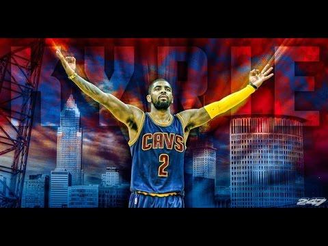 NBA - Kyrie Irving Mix -