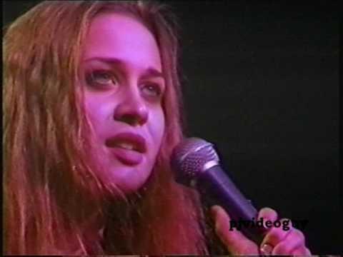 Fiona Apple - 1997-12-05 Los Angeles, CA