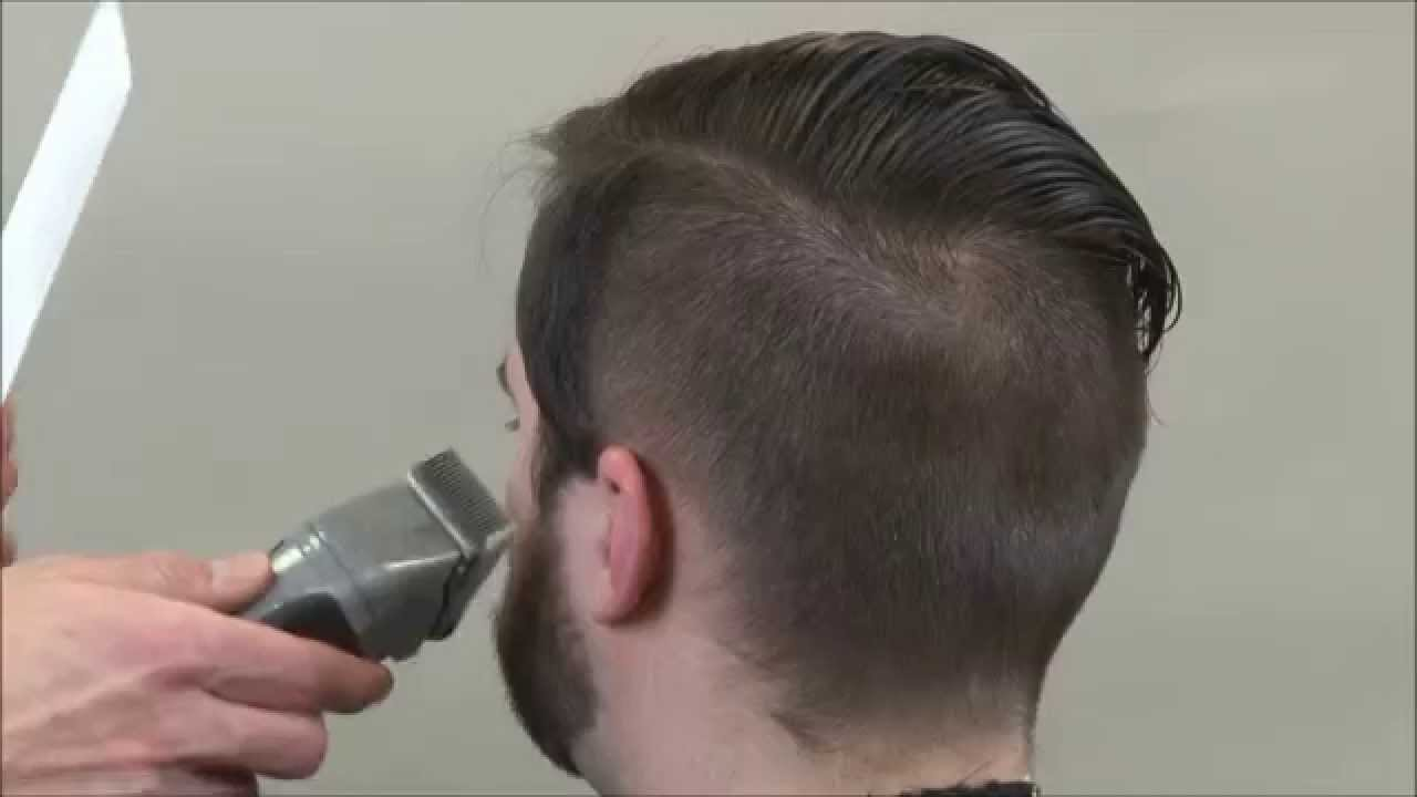 Men S Undercut Hairstyles David Beckham Hairstyle Greg Zorian