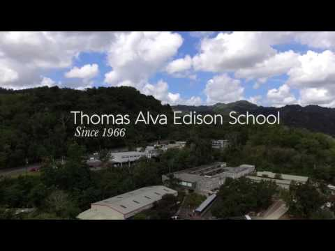 Thomas Alva Edison School   Corporate mp4