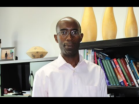 Social Science Matters: Léonce Ndikumana, Professor of Economics