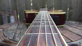 Madonna - Tommy Emmanuel - Borderline - Acoustic Guitar Classic Rock Cover Song - The 80's