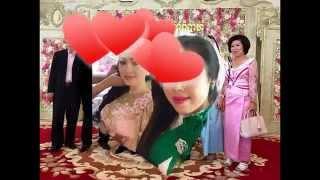 Kith Meng Wedding | Kith Meng and Srey Toch Chamnan | Mao Chamnan | Khmer Wedding # 15