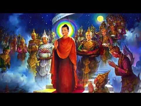 SHAKYAMUNI BUDDHA; OM MUNI MUNI MAHA MUNI SHAKAYA MUNAYE SVAHA