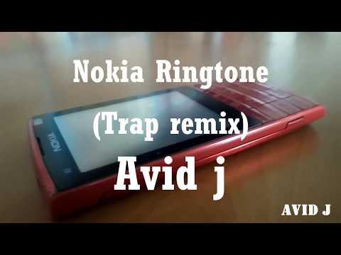 Nokia Ringtone ( Trap remix) | Avid J