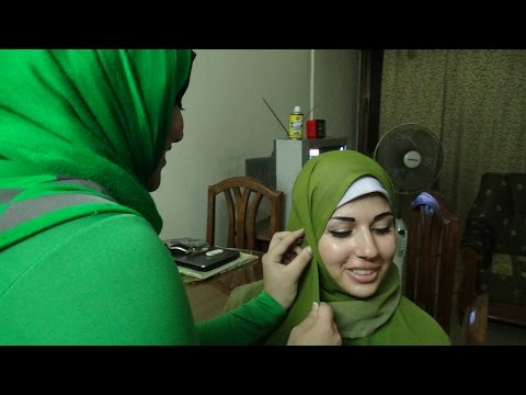 Viral Video: Iranian Woman Seized For Not Wearing Hijab from YouTube · Duration:  1 minutes 22 seconds