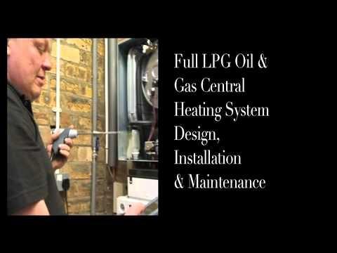 Iain Johnstone Plumbing & Heating in falkirk