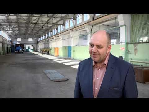 В Снежинске скоро откроется уникальное производство, благодаря второму резиденту ТОСЭР (18.04.2019)