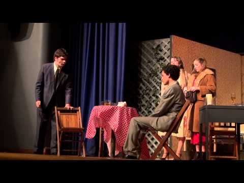 Act Two - Death of a Salesman