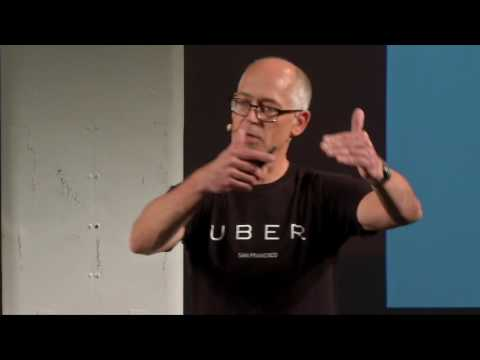 Uber - Supply Chain Conference 2016
