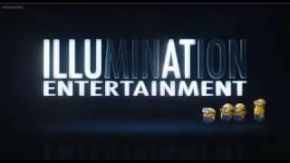 Universal Pictures / Illumination Entertainment (Sing)