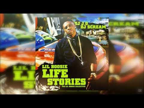 Lil Boosie - Life Stories [FULL MIXTAPE + DOWNLOAD LINK] [2007]