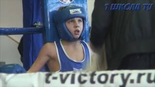 Открытый турнир по боксу Дениса Лебедева. День второй