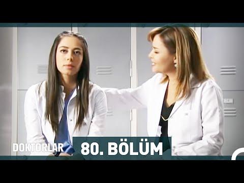 Doktorlar 80. Bölüm