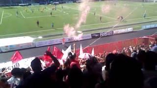 Carabobo Futbol club¡¡¡ Canto del Granate.