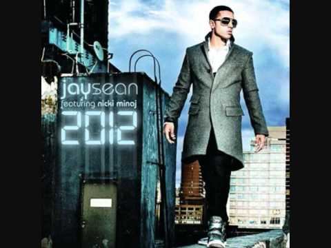 Jay Sean - 2012 (it Aint the End) (No Rap Version)