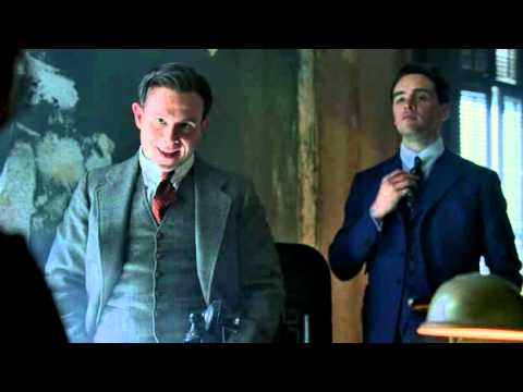Boardwalk Empire - Jimmy At Meyer Lansky's Game