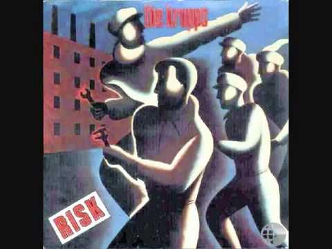 DIE KRUPPS - Risk - 1985