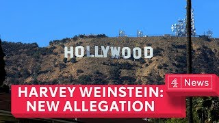 connectYoutube - Harvey Weinstein: New sexual misconduct allegation, as impact on Hollywood deepens