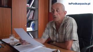 Jan Fuks: Burmistrz kłamie w żywe oczy
