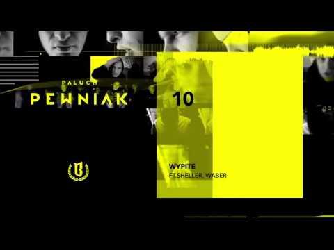"Paluch - ""Wypite ft. Sheller, Waber"" (OFFICIAL AUDIO 2009)"