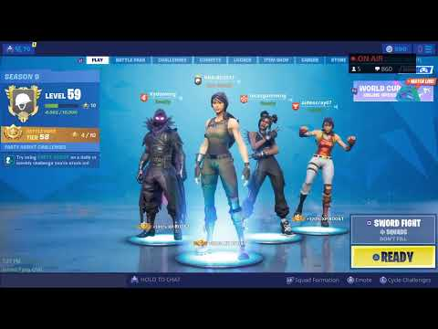Free Fortnite Account Giveaway Renegade Raider And Reaper Email And